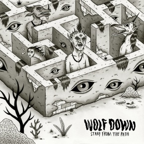Album of the Month: Wolf X Down – Stray From ThePath