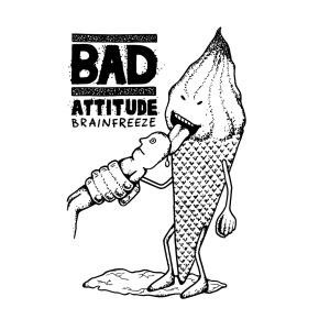 Bad Attitude ReleaseDemo