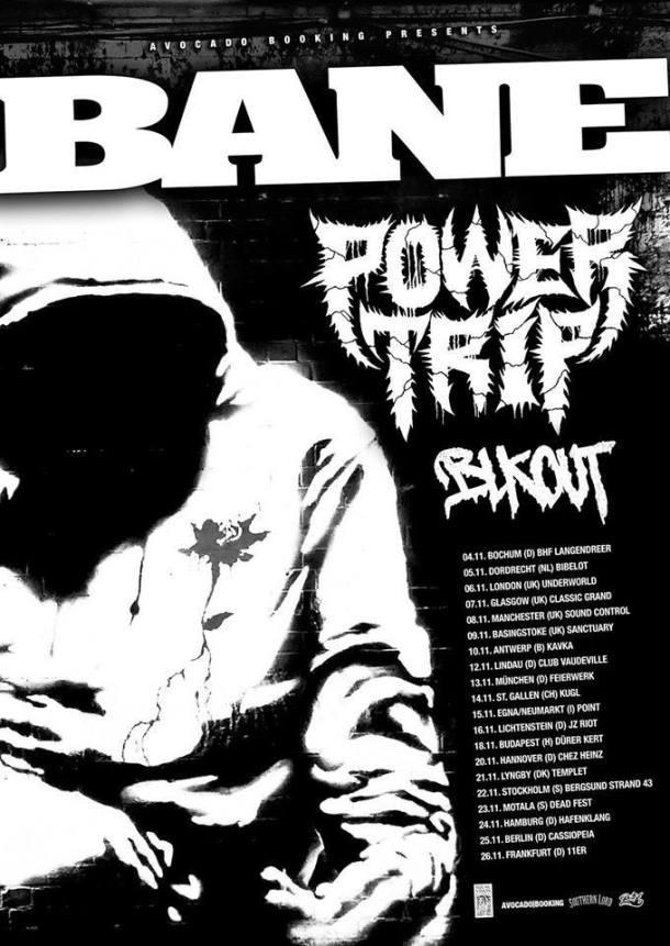 Bane Tour