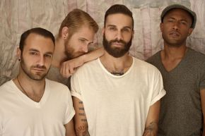 letlive. Release Video for 'Younger'