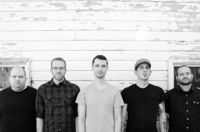 Modern Life is War Drummer Taken Into Custodidy After CarChase