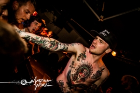 Photo Report: More Than Life @ Juha West, 24 september2013