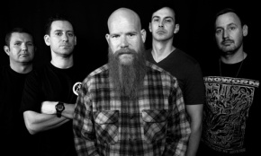 Strife Release Video For 'Carry TheTorch'