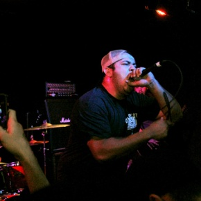 Interview: Xibalba