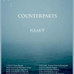 Hundredth and Being As An Ocean Announce European Tour