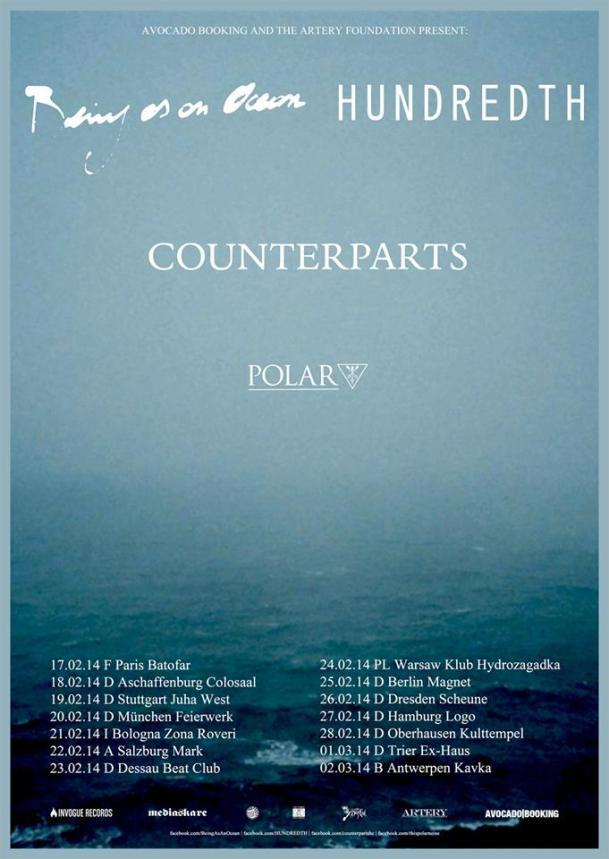 Hundredth Tour