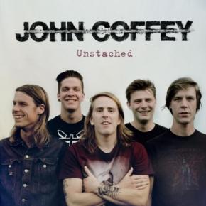 """John Coffey Announce """"Unstached"""" Album"""