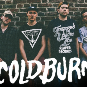 Coldburn Release New Video For 'D.T.E./Love Left Me'