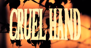 Cruel Hand Release New Video For '3S'