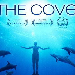 "Check Out Dolphin Hunting Documentary ""The Cove"""