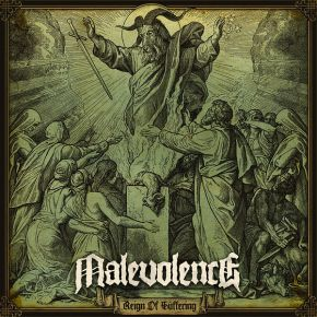 Album of the Month: Malevolence – Reign ofSuffering