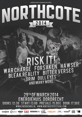 Presents: Northcote Festival Announces First Names 2014Edition