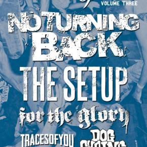 Presents: Third Edition True Spirit TourAnnounced