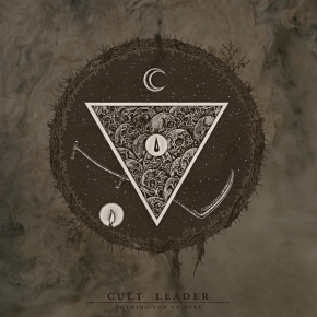 Cult Leader Reveal Details Full Length Release