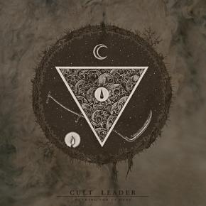 Cult Leader Reveal Details Full LengthRelease