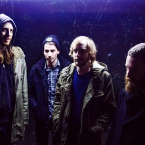 Daggers Sign With Throatruiner Records
