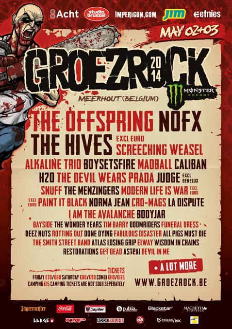 Groezrock 2