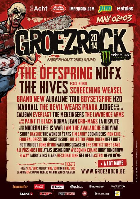 Groezrock 3