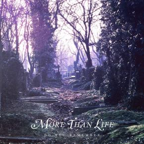 More Than Life Sign With Holy RoarRecords