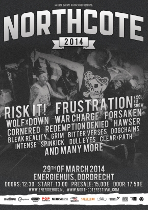 Presents: Northcote Festival Announces More Bands for2014
