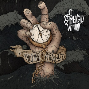 A Strength Within Release New Track 'Sons of the Privileged'