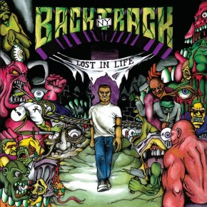 Album of the Month: Backtrack – Lost In Life