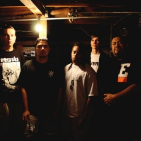 Life For A Life Signs With Innerstrength Records