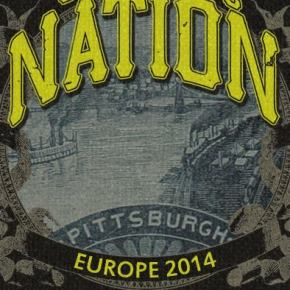 Presents: Steel Nation European Tour