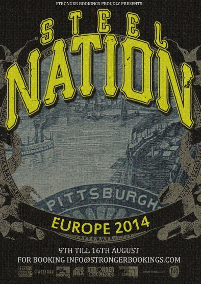 Steel Nation Tour