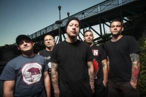 Comeback Kid Post New Song 'Wasted Arrows'