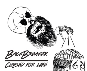 Review: BackBreaker – Cursed For Life