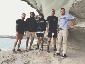Hundredth Release New Song 'Demons'