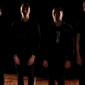 Up River Release New Video for 'Confide'
