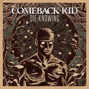 Comeback Kid Stream New Album
