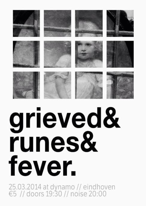 Grived poster