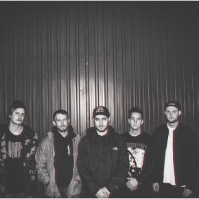 No Love Release Video for 'American Torture'