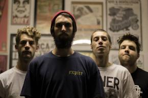 Peasant Release Video for 'Ender'