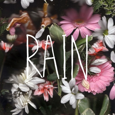 Rain promo artwork