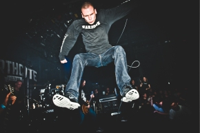 Presents: Northcote Festival Full Sets of Redemption Denied, Bitter Verses andmore