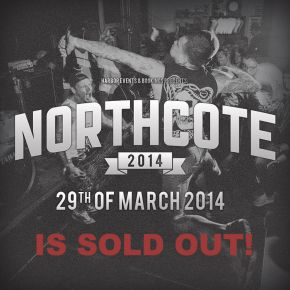 Presents: Northcote Festival 2014 is SOLDOUT