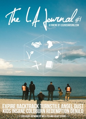 This is The L.A. Journal#1