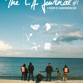 This is The L.A. Journal #1