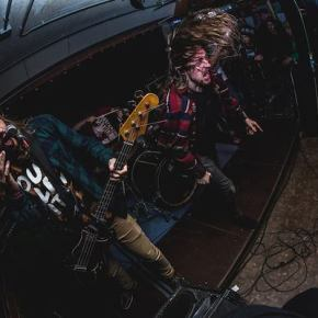 This Routine Is Hell Release Video for 'I Wake To See The World Go Wild'