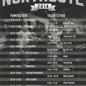 Presents: Northcote Festival RevealsTimetable