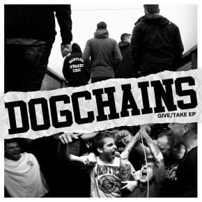 Review: Dogchains – Give / Take