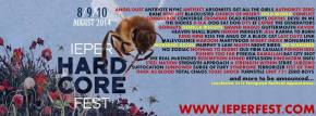 No Warning Added To IeperfestLine-up