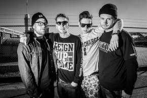 HAWSER Join Farewell Records and Announce DebutAlbum