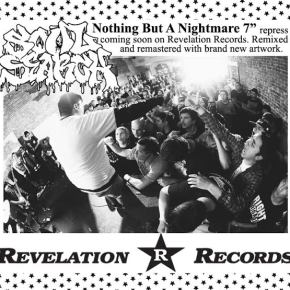 Revelation Records To Re-Release Soul Search 7″