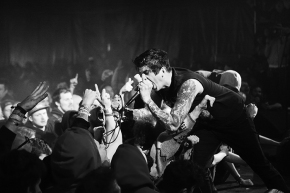The Groezrock 2014 Report: Day2