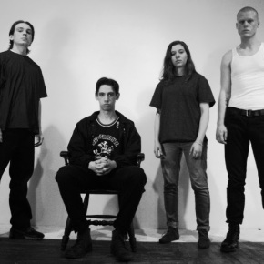 "Stream the New Code Orange Album ""I Am King"""